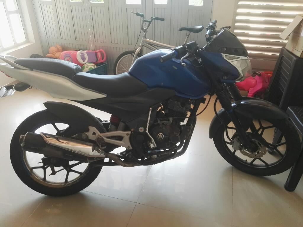 Se Vende Moto Auteco Discover