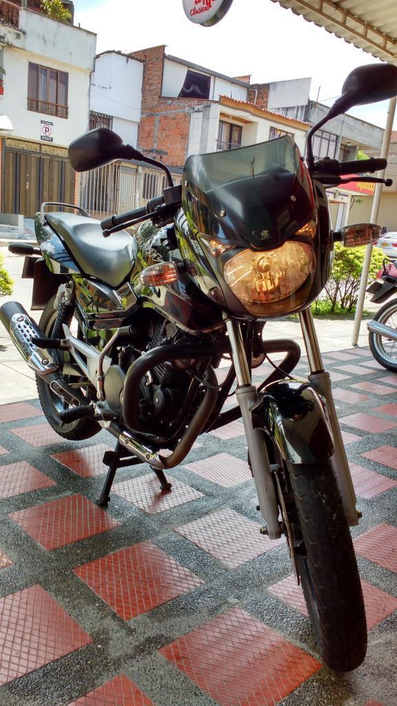 Pulsar 2 Modelo 2008 Seguro y técnico mecanica nuevos