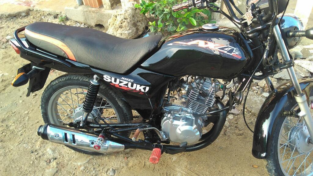 Bella Ax4 2014 Motor Unoa