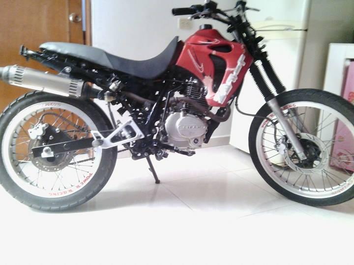 moto lifan 200 modelo 2005