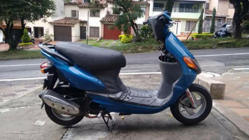 Vendo Suzuki Barata