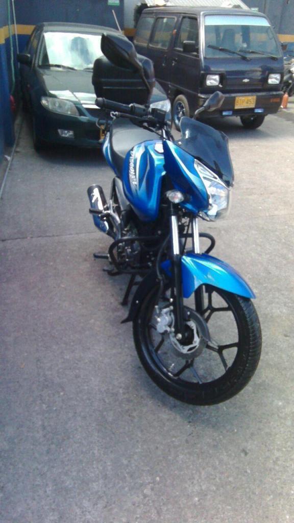 VENTA DE MOTO DISCOVER 125 ST