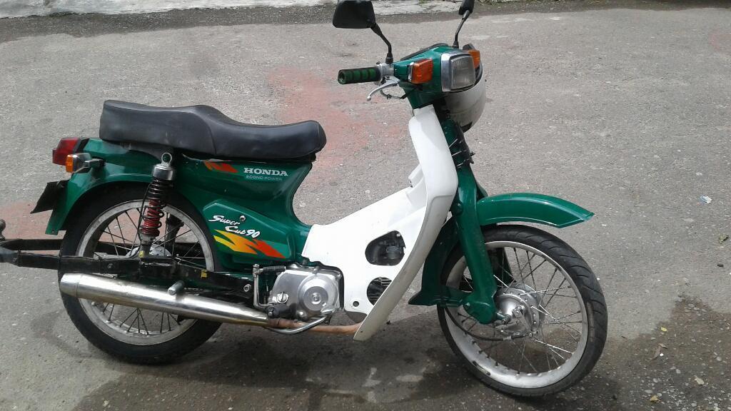 C90 Honda
