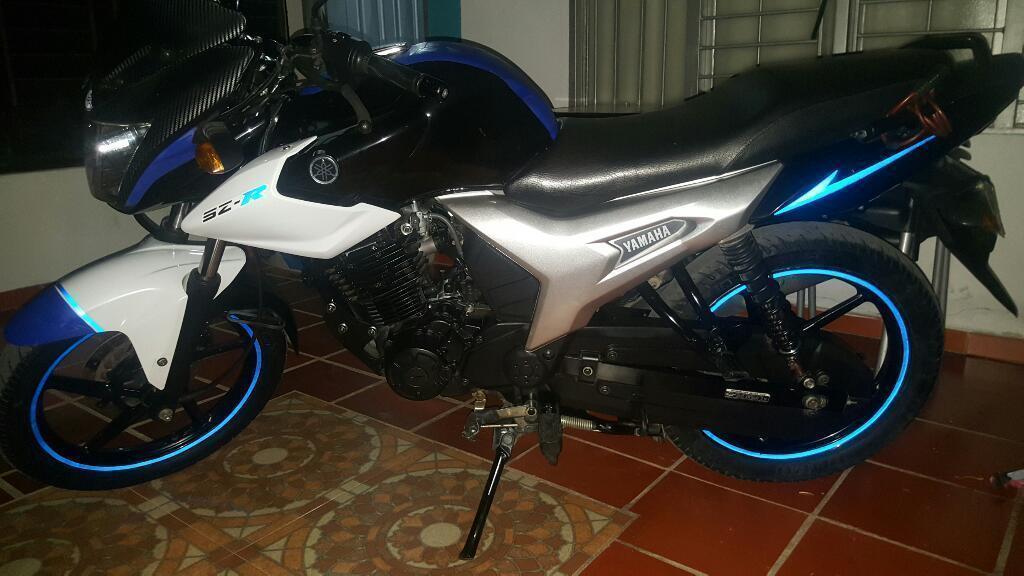 Se Vende Yamaha Szr 150 Buen Precio Ya!!