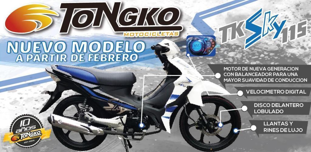 VENTA DE MOTOS 0/KM Y MOTORES NUEVOS 100115125150200250 CM