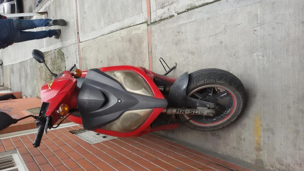 moto GP1 150 UM