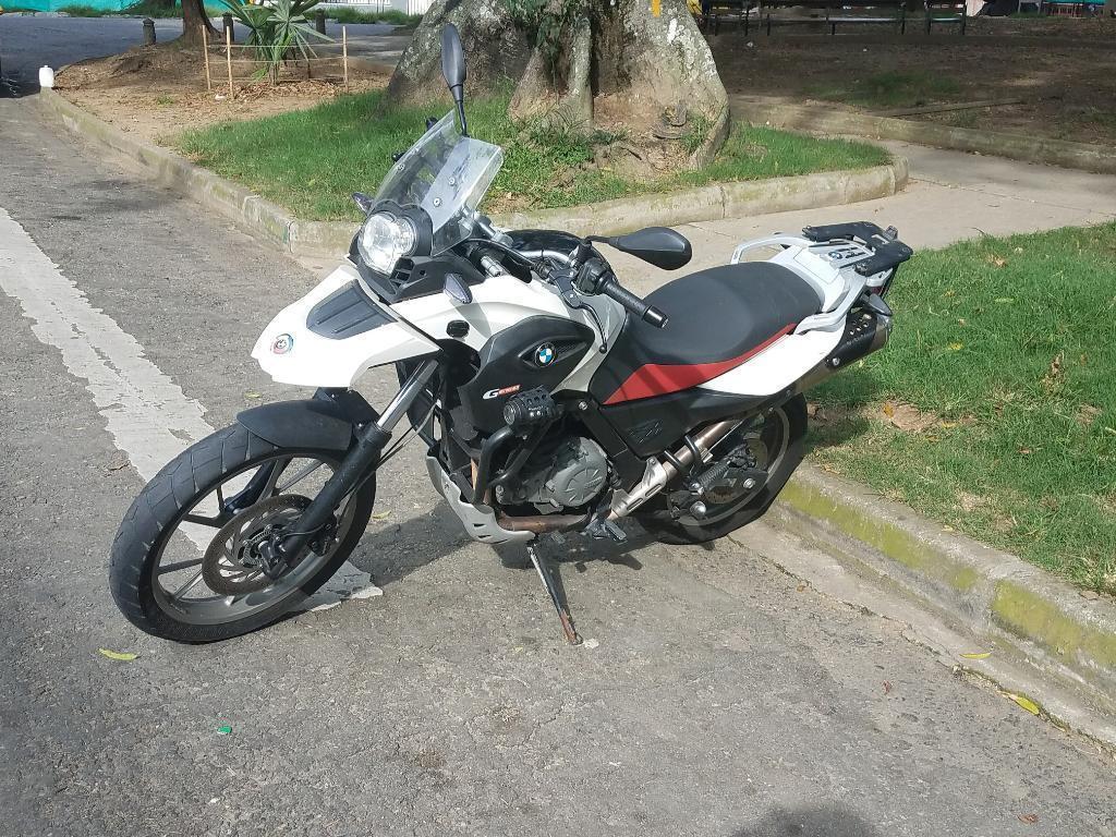 Vendo Bmw Gs 650
