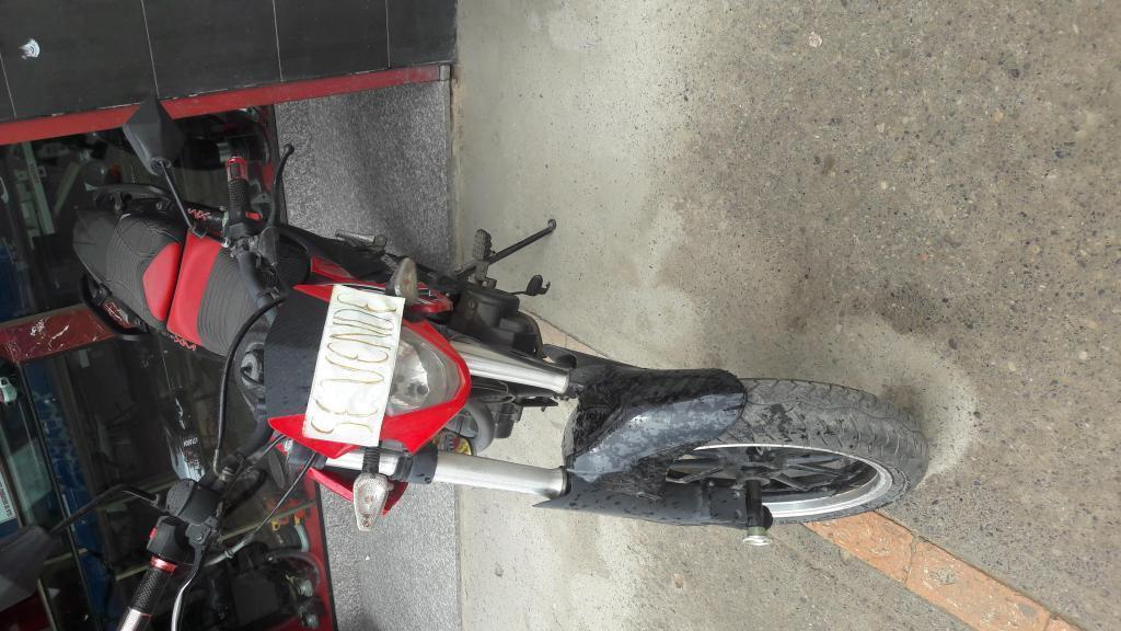 Moto Akt 180cc