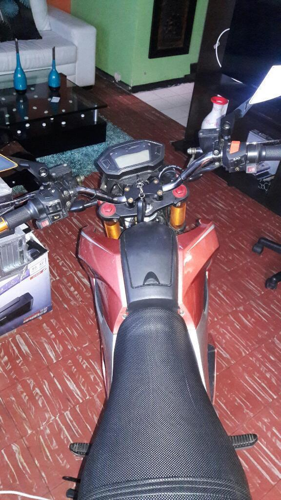 Vendo Moto Electrica Barata $ 4.200.000