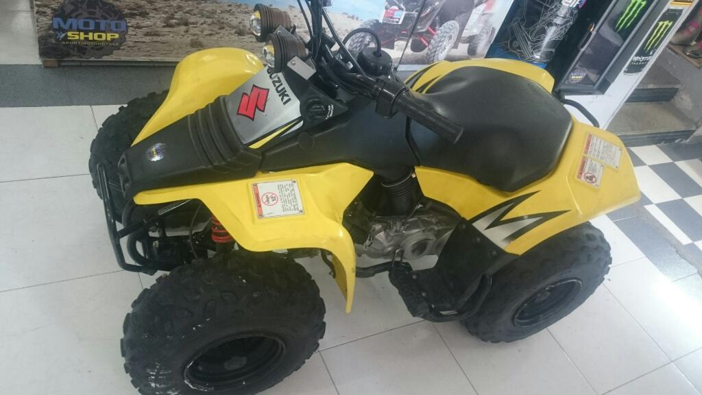 Suzuki Quad Sport 80 Cc