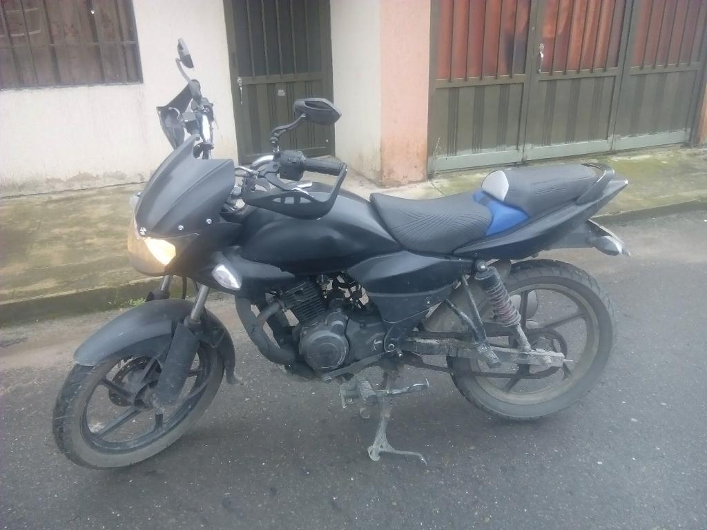 Ganga Vendo Moto Xcd 125
