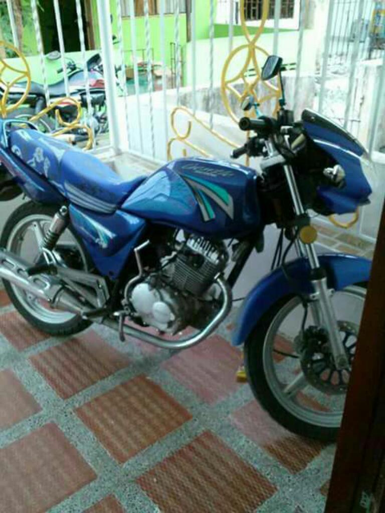 Vendo Jincheng Gently 125