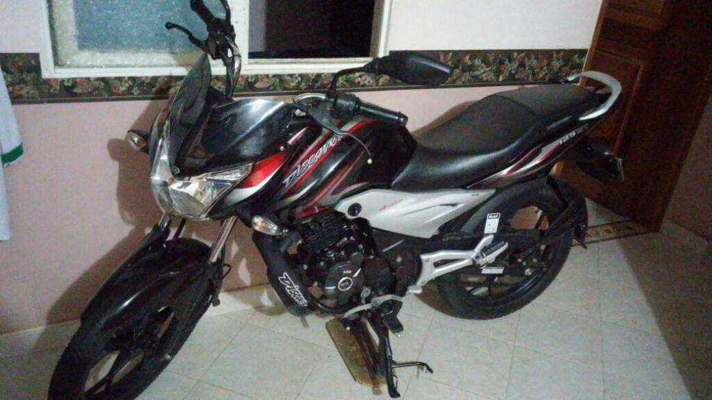 Motocicleta Auteco