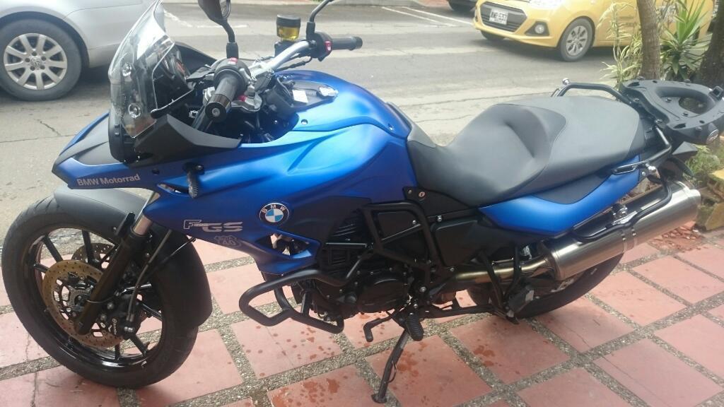 F 700 Gs Bmw