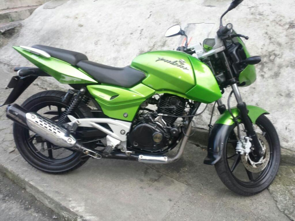 Moto Pulsar Ug