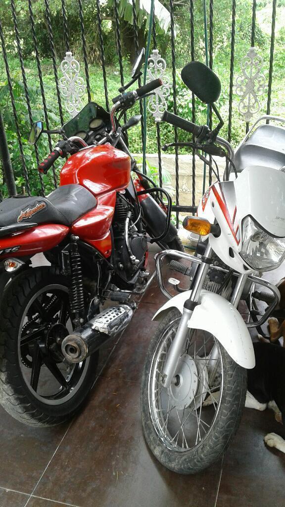 Ventas de Dos Motos