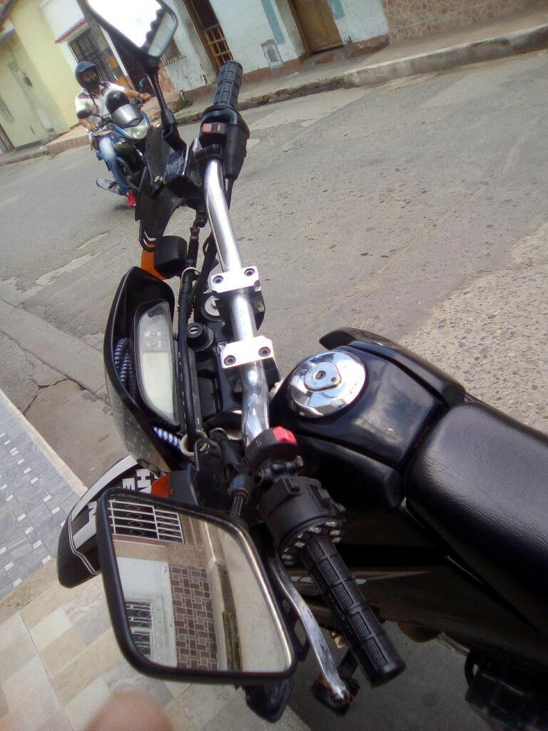 Moto Tornado 250