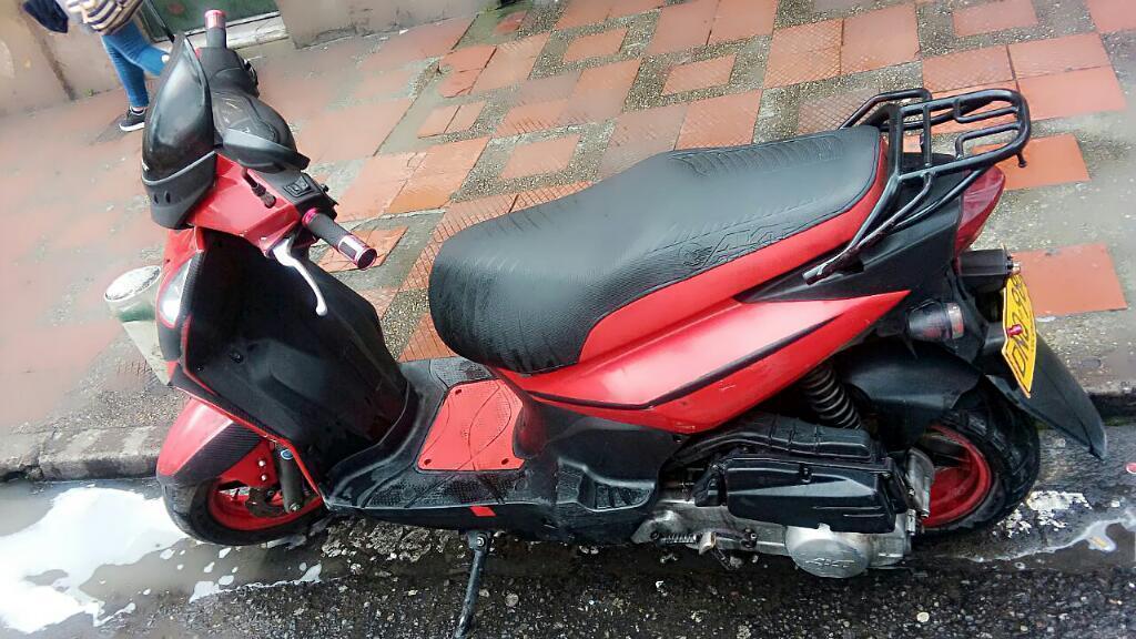 Venta de Moto Akt Dinamic 125