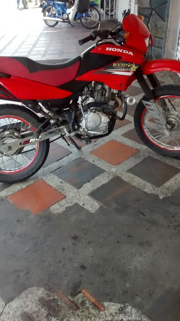 Se Vende Moto Hond Enduro