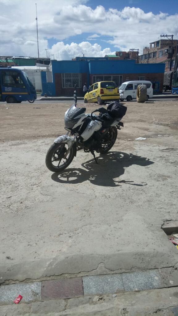 Vendo O Cambio por Moto Tipo Chopper