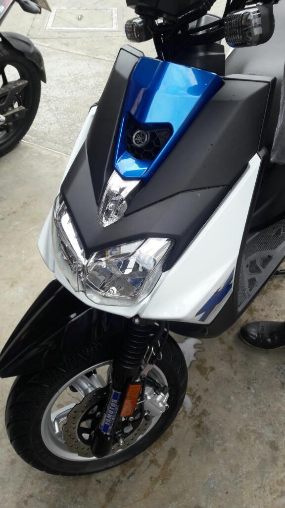 Moto Bws 3 2018