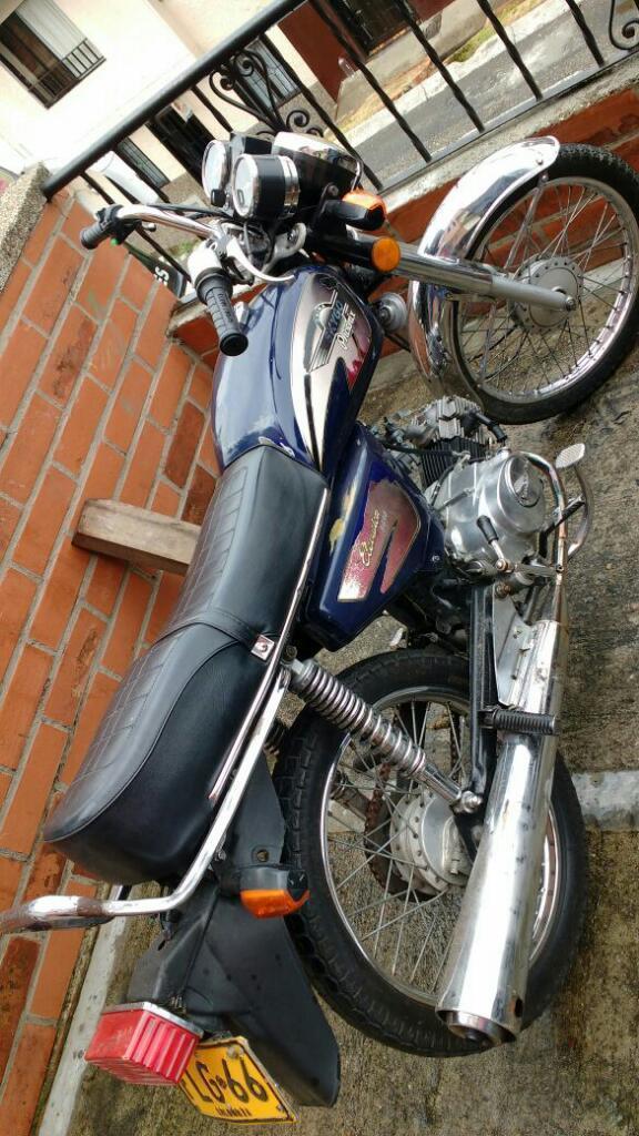 Moto Skigo 4t