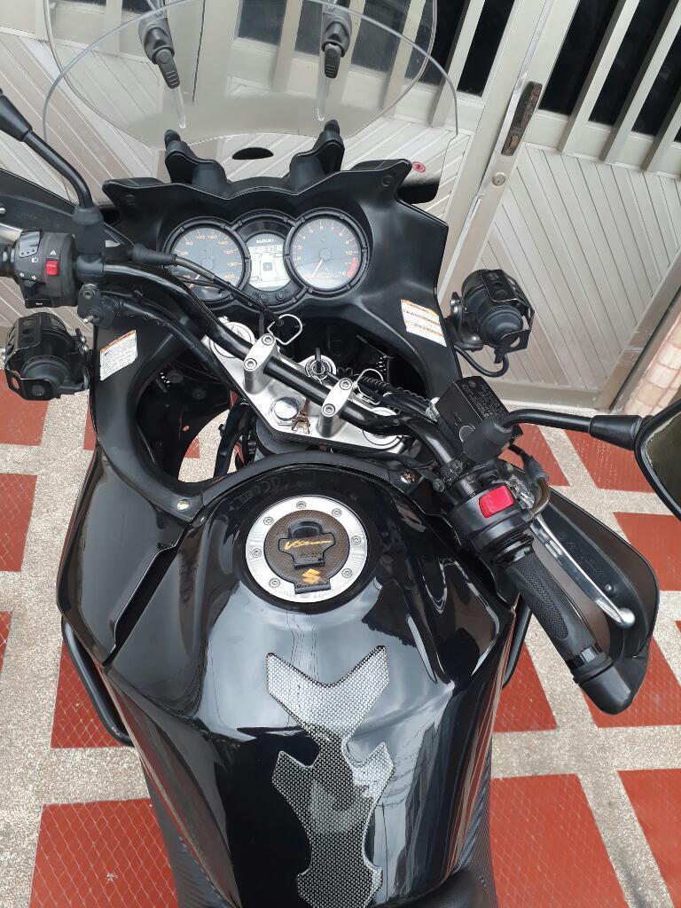 Venta Moto Vstrom 650
