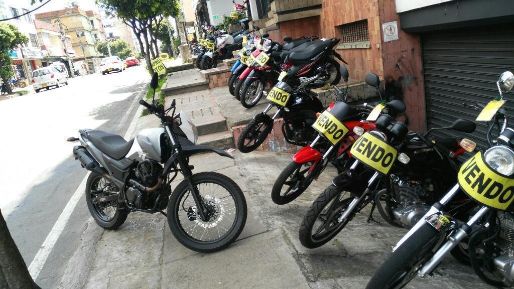 City Motos ,tt 150