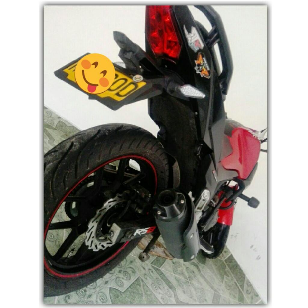 Moto Rtx 150