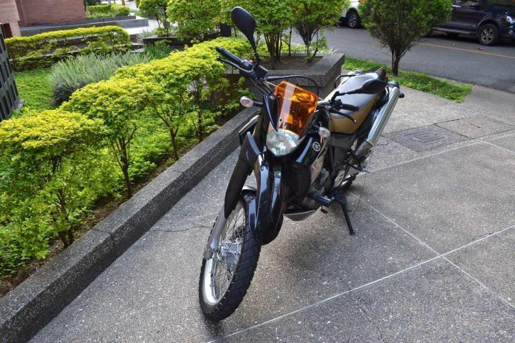 2011 Yamaha Xt 660r Enduro
