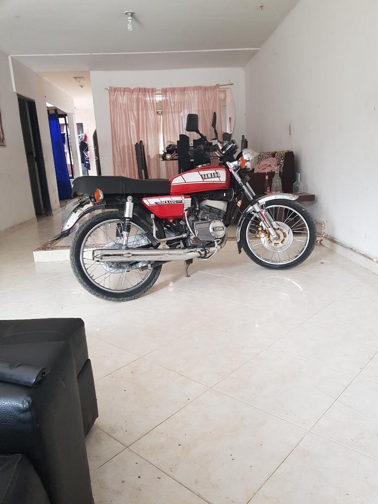 Vendo Rx 100