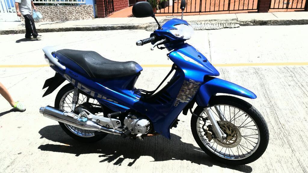 Best 125cc en Excelente Estado Al Dia