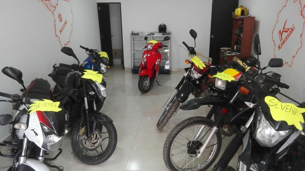 Yamaha Santa Rosa De Osos