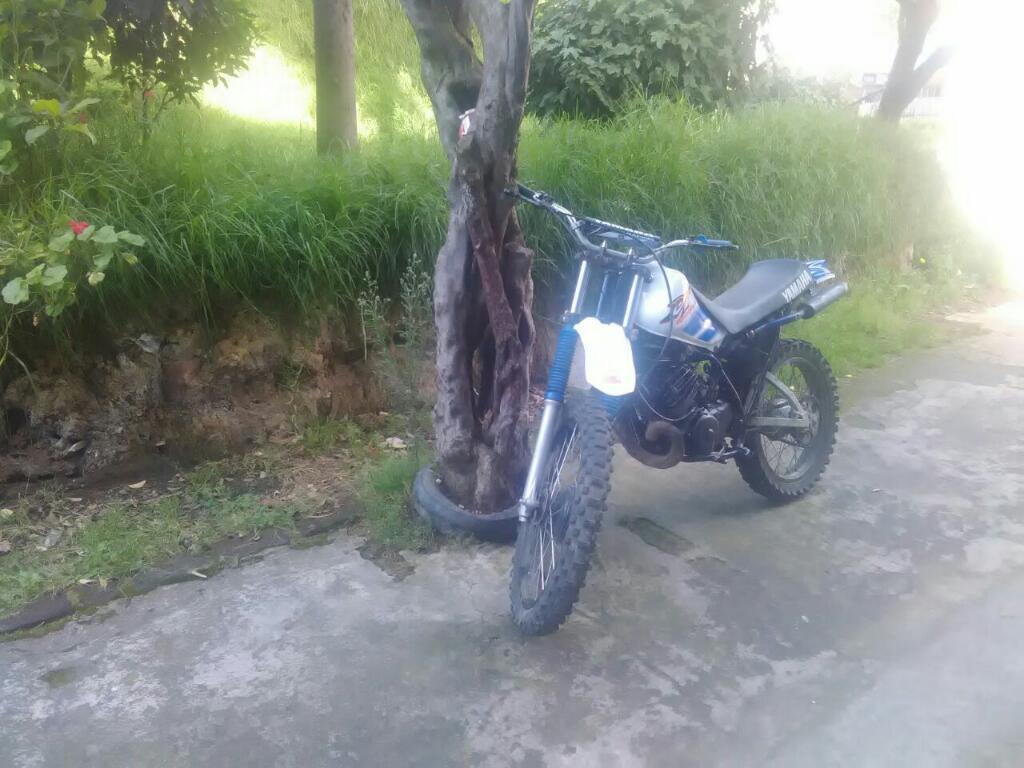 Dt 125 Mod 92 para Enduro