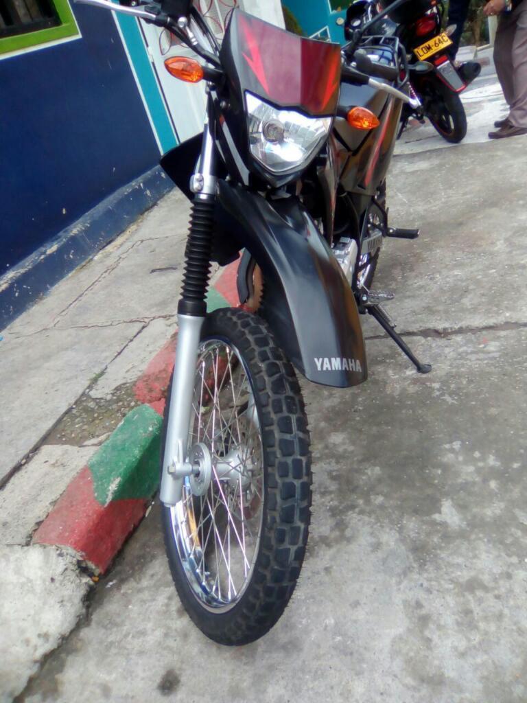 Yamaha Moto Villavicencio - Brick7 Motos 892b517371