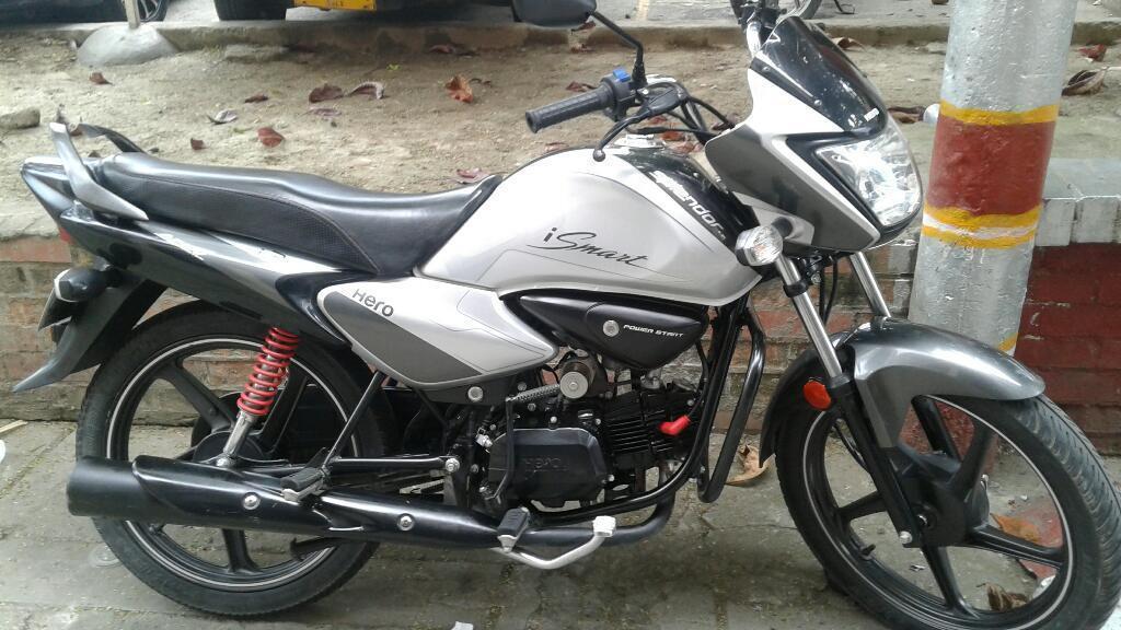 Moto Spledor 2.500.000 Papales Al Dia