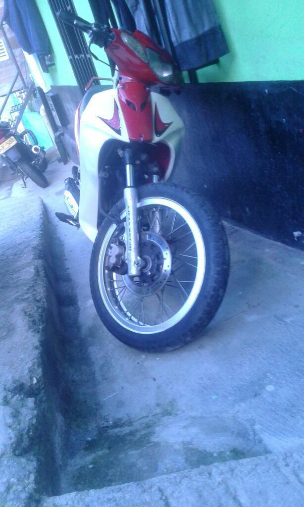 Moto Lifan 110