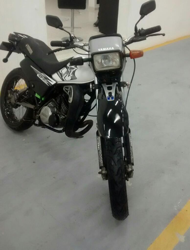 Vendo Moto Dt 125 Informacion 3175814336