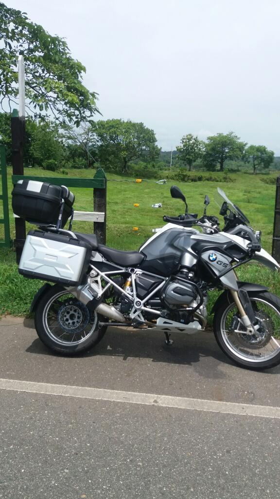 Vendo Moto Bmw K50 1200