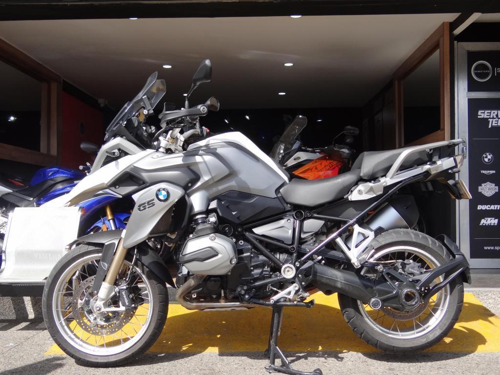 Bmw R 1200 K50