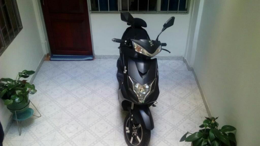 Vendo Moto Electrika Nueva