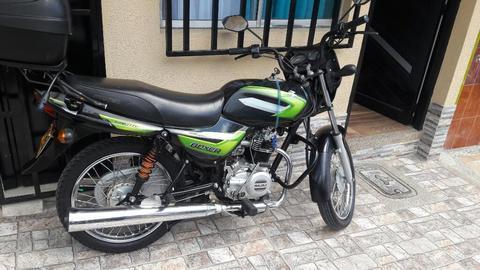 Moto Bajaj Boxer Ct 100