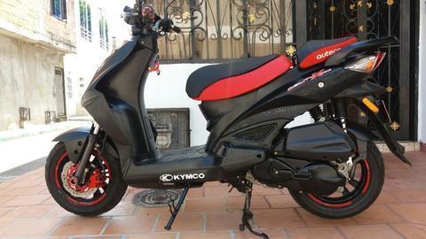 Kymco Activ 110 Medellin - Motos 15.000 km o menos | TuCarro