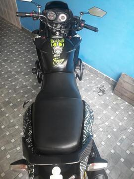 Vendo Moto Cbf 125 en Bogota