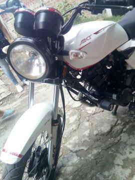 Moto Akt Como Nueva Todo Le Funciona