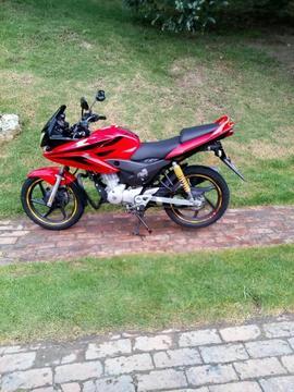 Vendo Suzuki 125cc