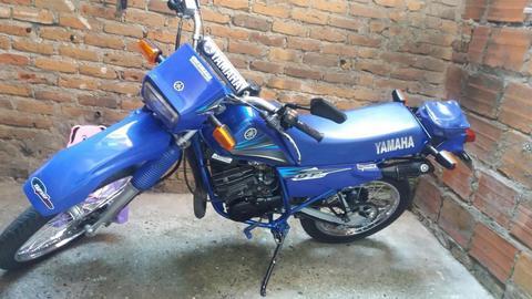 moto DT125