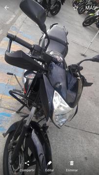 Motocicleta Bajaja
