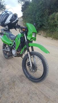 Vendo Lifan 200cc