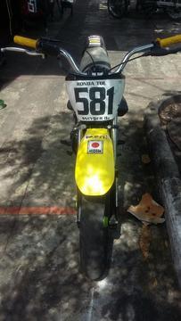 Moto Jr 80